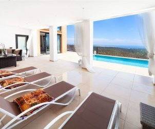 House   Platja d'Aro 10 persons - private pool p0
