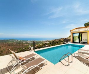 House   Platja d'Aro 10 persons - private pool p1