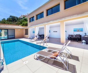 House   Platja d'Aro 10 persons - private pool p2