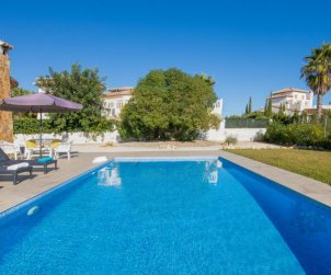 House   Javea 6 persons - dishwaher p1