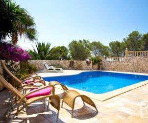House   Benissa 8 persons - private pool and beautiful sea view p2