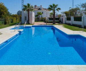 House   Marbella 4 persons - comunal pool p2
