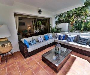 Flat   Marbella 6 persons - comunal pool p0