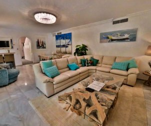 Flat   Marbella 6 persons - comunal pool p1