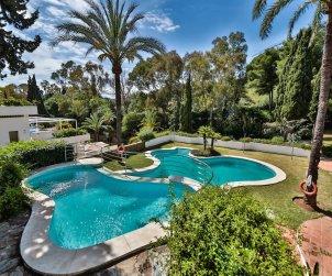 Flat   Marbella 6 persons - comunal pool p2