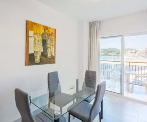 Air-conditioned Flat Oropesa del Mar 4 persons - panoramic to the sea p2