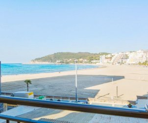 Air-conditioned Flat Oropesa del Mar 4 persons - panoramic to the sea p1