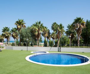 Luxurous flat  Oropesa del Mar 8 persons - comunal pool p2