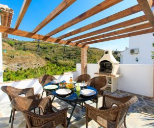 House   Nerja 10 persons - private pool p1