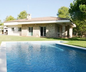 House  in Ametlla de Mar  for 8 persons with private pool  p1