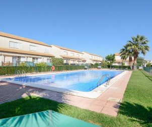 Villa  Oropesa del Mar  6 persons - comunal pool  p1