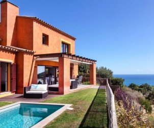 House   Begur 8 persons - private pool p1