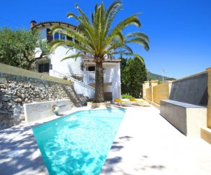 House   Calpe 4 persons - dishwaher p0