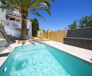 House   Calpe 4 persons - dishwaher p2