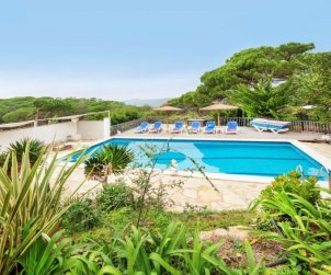 House   Lloret del Mar 10 persons - private pool p1