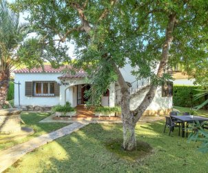 House   Cambrils 6 persons - comunal pool p1