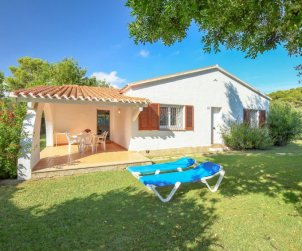 House   Cambrils 6 persons - comunal pool p0