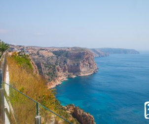 House  in Benitachell  for 10 persons with private pool, sea view and air conditioning  p2