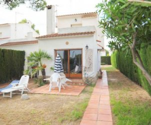 Villa  in Ametlla de Mar  for 4 persons with private pool and internet  p1