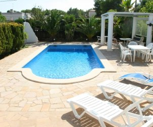 House  in Ametlla de Mar  for 8 persons with private pool  p2
