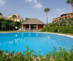 Flat   Estepona 4 persons - comunal pool p2