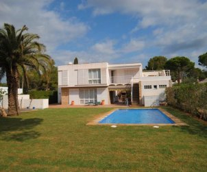 Villa   in Ametlla de Mar for 12 persons with little seaview and internet p1