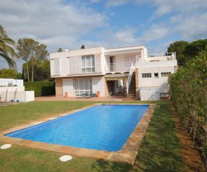 Villa   in Ametlla de Mar for 12 persons with little seaview and internet p0