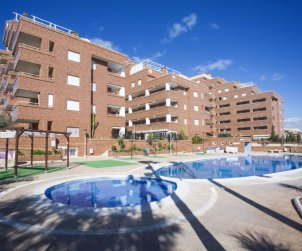 Flat   Oropesa del Mar 6 persons - comunal pool p1