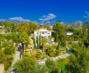 House   Nerja 8 persons - private pool p1