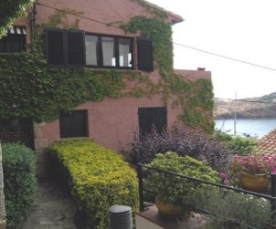 House   Begur 8 persons with sea view p0