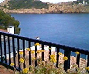 House   Begur 8 persons with sea view p1