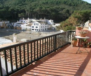 House   Begur 8 persons with sea view p2