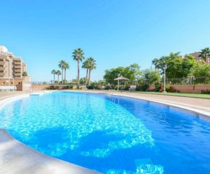 Apartment  in Oropesa del Mar  for 4 people with shared pool p2