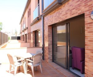 House  in Sant Antoni de Calonge  for 4 persons near the sea, parking and air conditioning  p0
