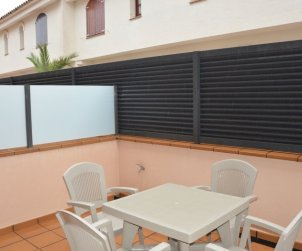 House  in Sant Antoni de Calonge  for 4 persons near the sea, parking and air conditioning  p1
