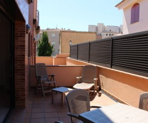 House  in Sant Antoni de Calonge  for 4 persons near the sea, parking and air conditioning  p2