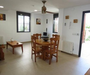 Villa  in Peniscola  for 6 persons with private pool  p2
