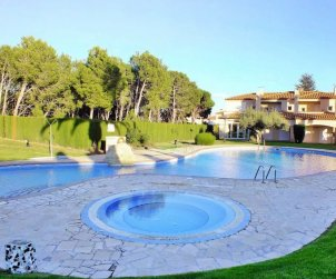 House   Miami Platja 8 persons - comunal pool p2