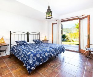 House   Nerja 4 persons - private pool p1