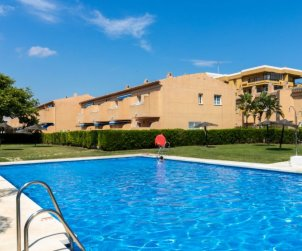 House   Marbella 6 persons - comunal pool p2