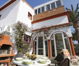 House   Cambrils 6 persons - dishwaher p0