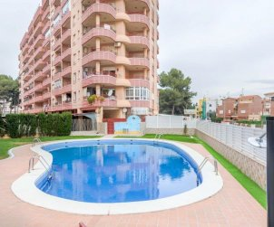Flat   Oropesa del Mar 6 persons - community swimming-pool  p1