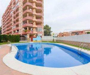 Flat   Oropesa del Mar 6 persons - community swimming-pool  p0