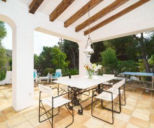 House   Moraira 10 persons - dishwaher p1