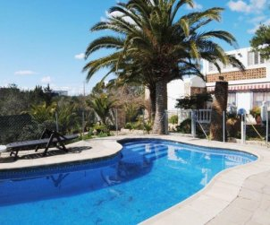 House  in Ametlla de Mar  for 8 persons with private pool and close to sea  p0
