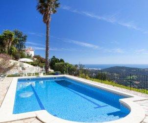 House   Calonge - Sant Antoni de Calonge 8 persons - private pool p1