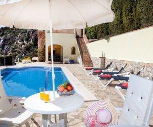 House   Calonge - Sant Antoni de Calonge 8 persons - private pool p2