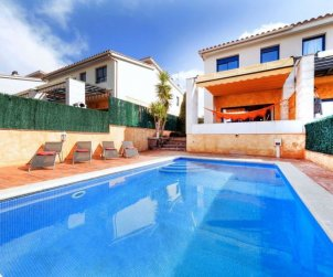 House   Palamos 8 persons - private pool p0