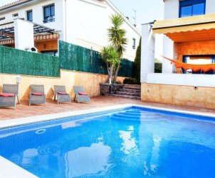 House   Palamos 8 persons - private pool p1