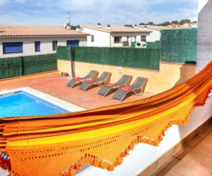 House   Palamos 8 persons - private pool p2